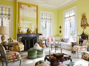Tour Patricia Altschul's Sensational Southern Home