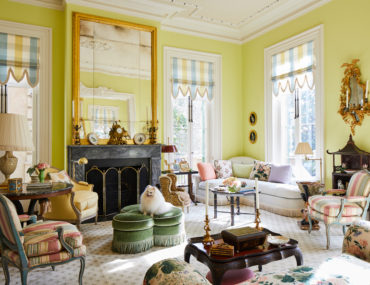 Tour Patricia Altschul's Sensational Southern Home