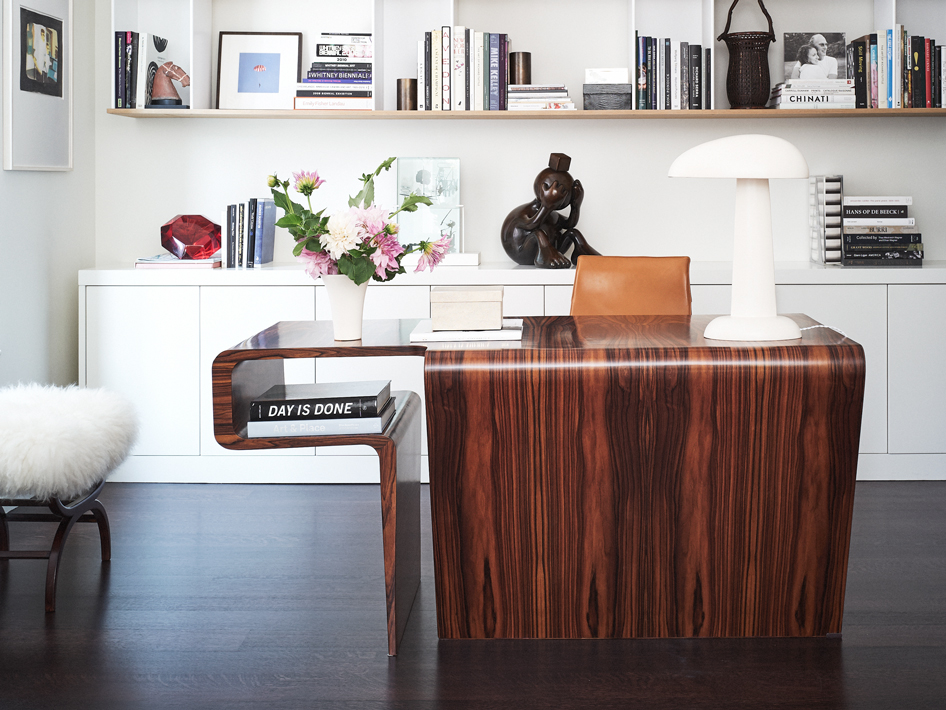 What is a Cocobolo Desk?
