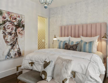 Designer Tips for Sophisticated Pastels