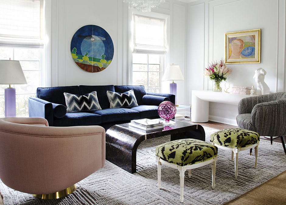 Spring 2020 Interior Design Trends