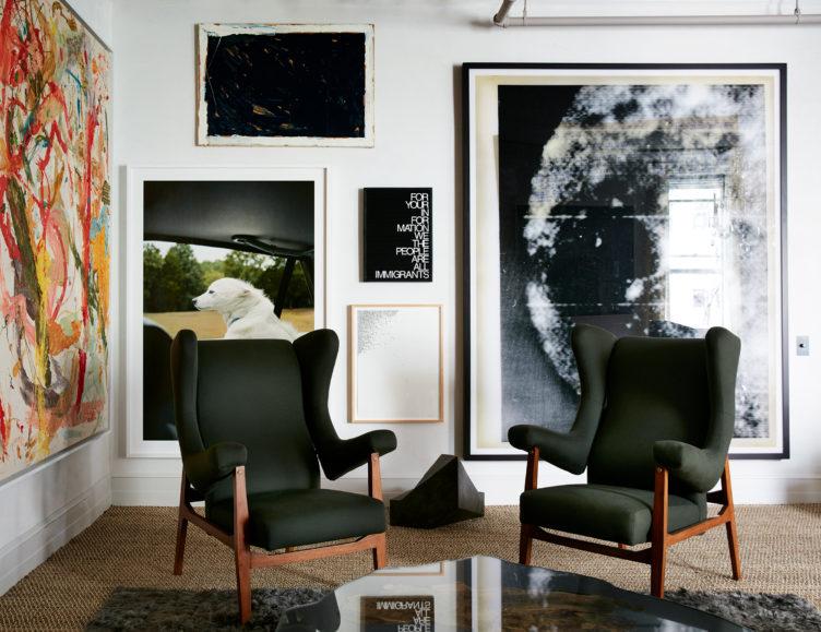 Robert Stilin designs