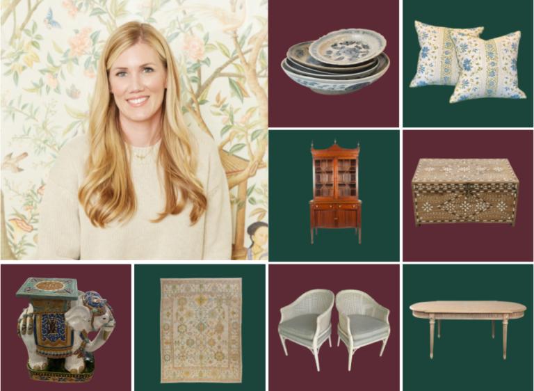 Tori Rubinson Cherishes Her Farm Table