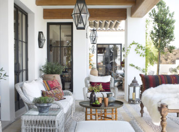 Outdoor Icons: Trends from our Summer Outdoor Showcase