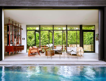 Indoor / Outdoor Living Tips from the Pros