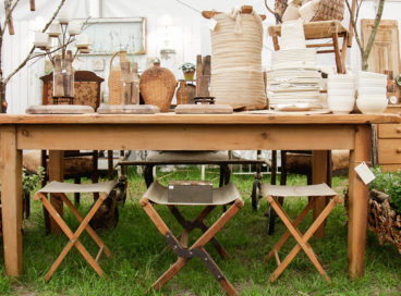 Behind the Scenes with Top Brimfield Dealers