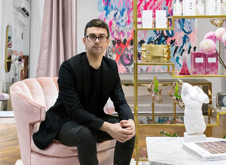 Playing Favorites with Christian Siriano