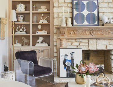 7 Stylish Ways to Decorate with Vintage Seating