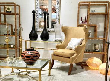 Behind the Doors of the Palm Beach Antique and Design Center