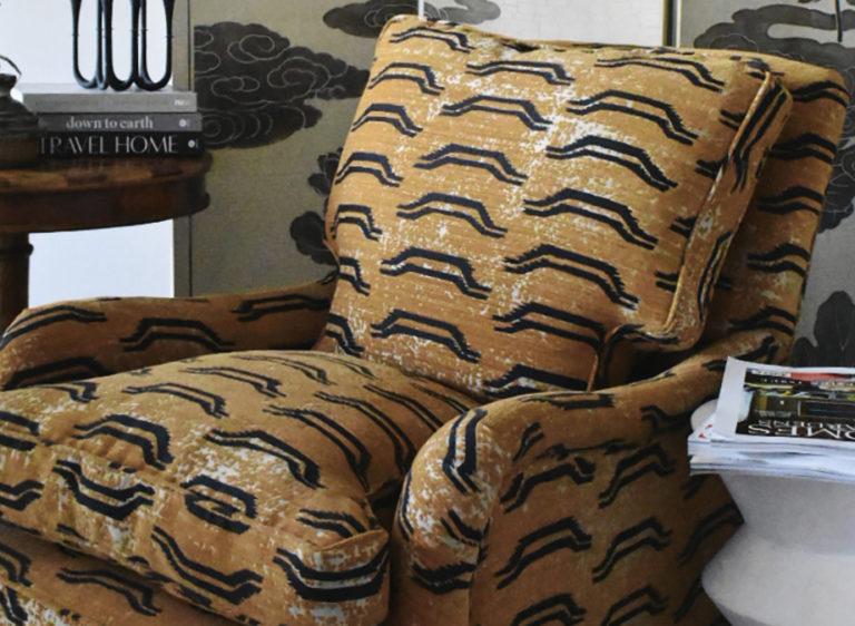 Exclusive Launch: Colorful New Fabrics for Casa Cosima