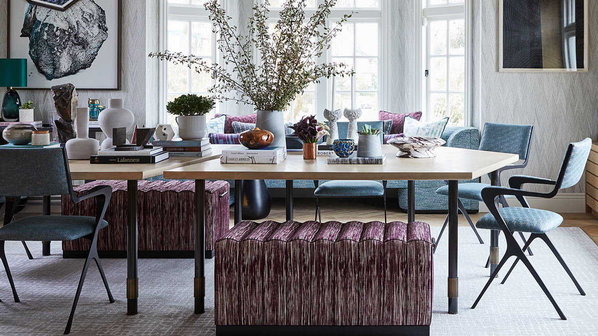 Step Inside the San Francisco  Decorator Showcase