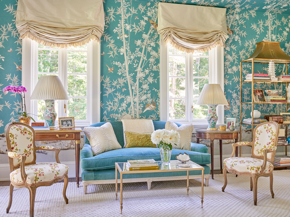 Your Cheat Sheet to Chic Chinoiserie Decor