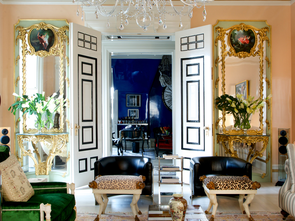 Rococo vs Baroque Style: Art and Decor