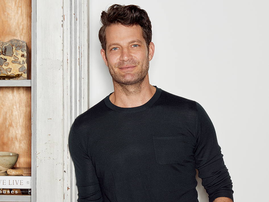 Playing Favorites with Nate Berkus