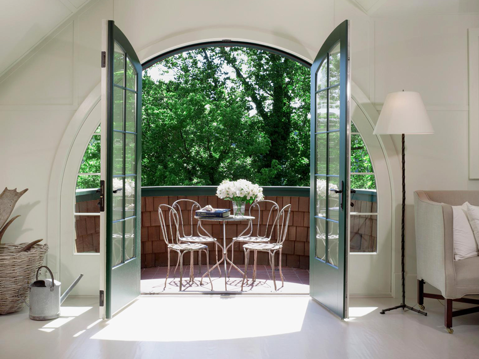 What is a French Door?