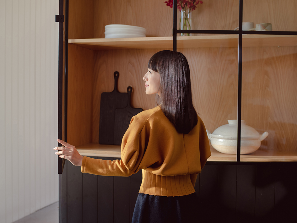 Marie Kondo Talks Maximalism, Antiques & Sparking Joy Now