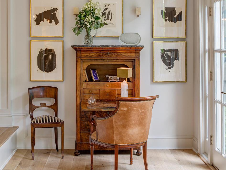 How Do You Date Henredon Furniture?