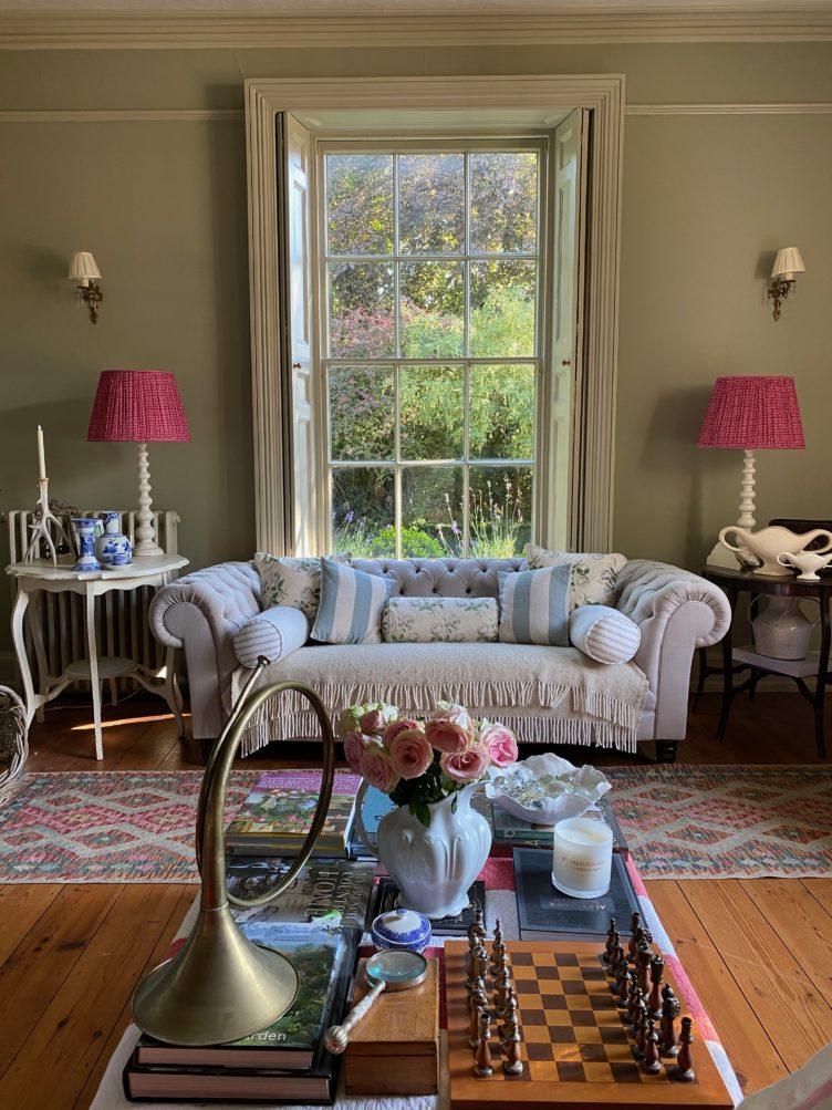Paula Sutton home