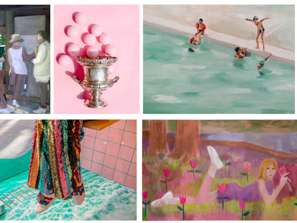 Top Trends From The 2021 Spring Art Preview