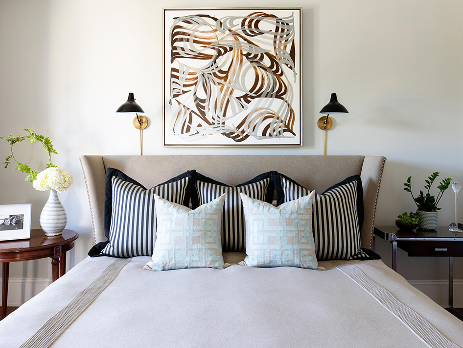 Designers' Best Bedding Tips