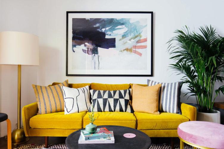 Dabito sofa