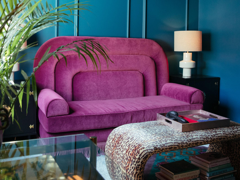 What is the Difference Between a Loveseat and a Sofa?