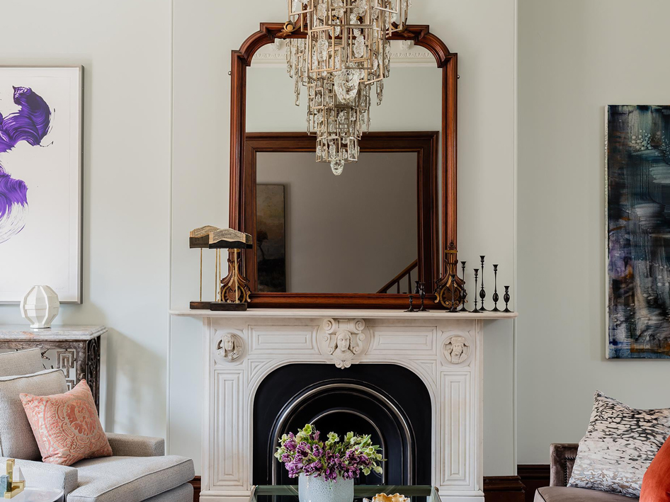 How Can You Tell if a Mirror is an Antique?
