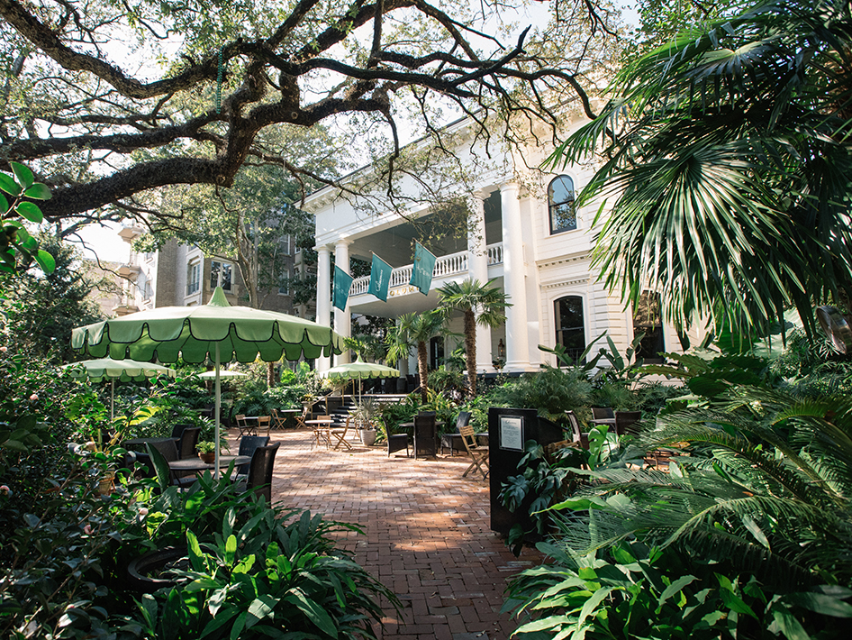 A Design Insider's Guide to New Orleans