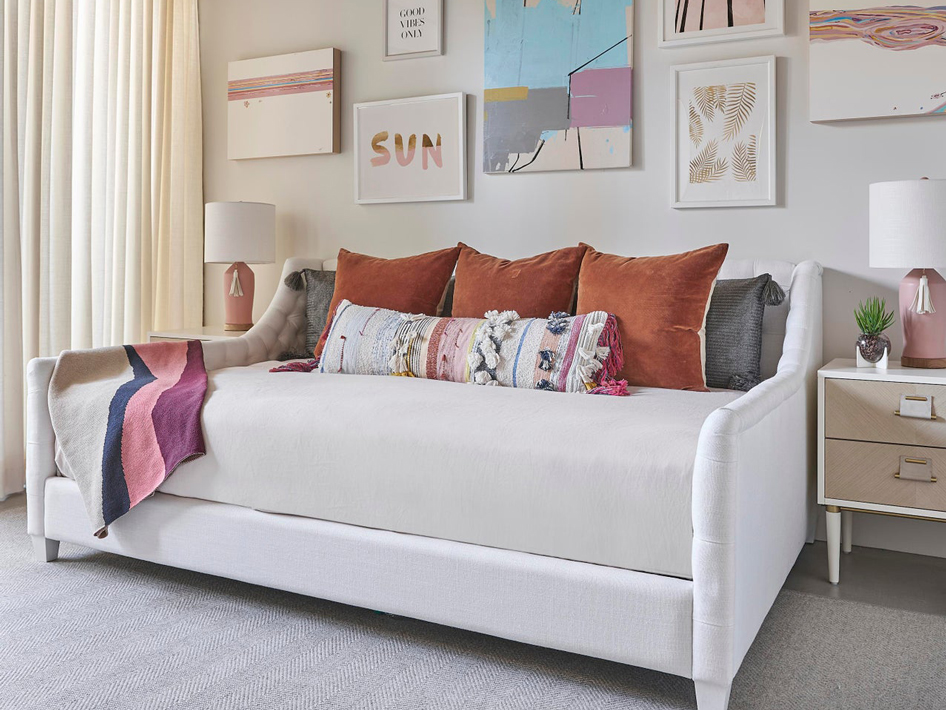 What is a Daybed?