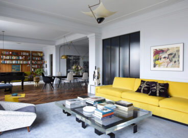 Short on Square Footage? Try These Pro Tips!