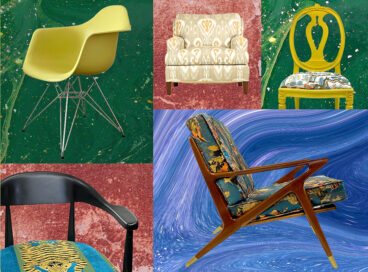 """""""30 Chairs For 30 Years"""" Celebrates Housing Works' 30th Anniversary"""