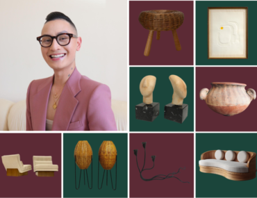 Arvin Olano Looks For Inspiration Everywhere