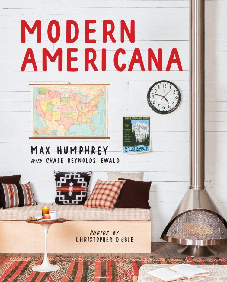 Max Humphrey book