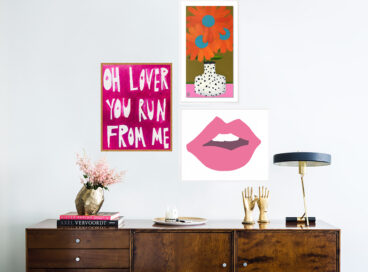 Gallery Wall Ideas for Every Room