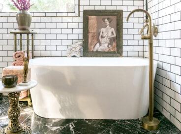 How Do You Choose A Vintage Bathtub?