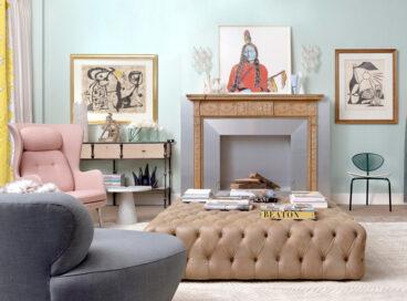 How Do You Design a Room?