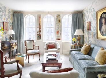 How Do You Make a Room Look Bigger?