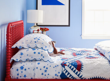 What is a Pillow Sham?