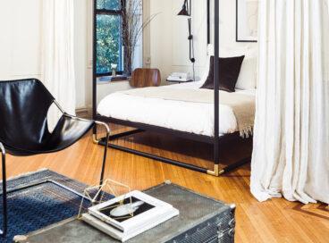 How Do You Decorate a Studio Apartment?