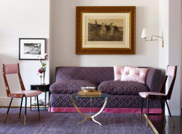 How Do You Decorate A Small Living Room?