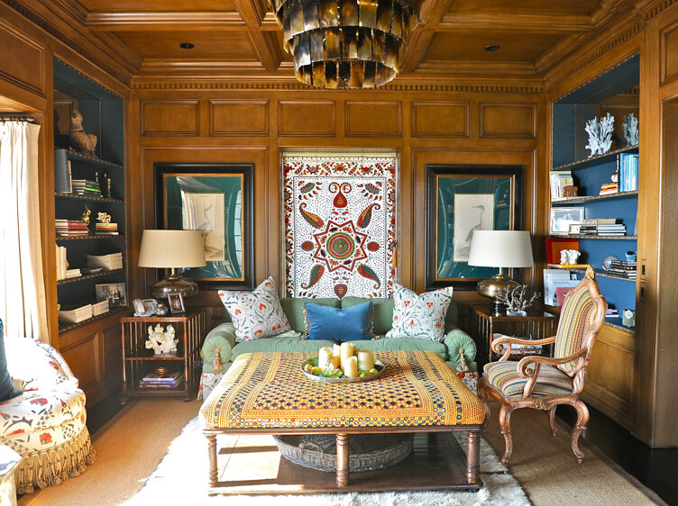 Boho For It! Your Guide to Bohemian Room Style