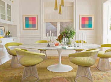 Retro Revival! How to Design with Iconic Retro Furniture