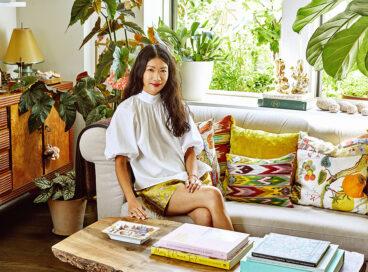 Domino's Kate Berry on Crafting Magazine-Worthy Interiors