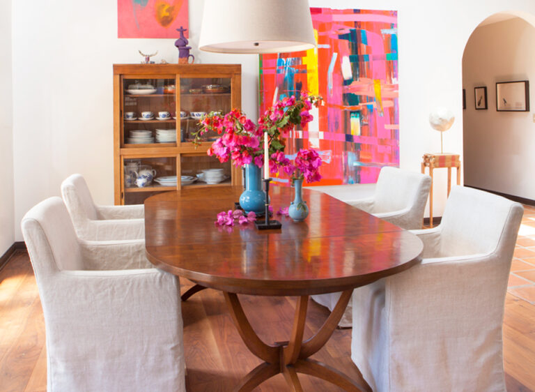 A Designer Decodes The NEW Southwestern Style