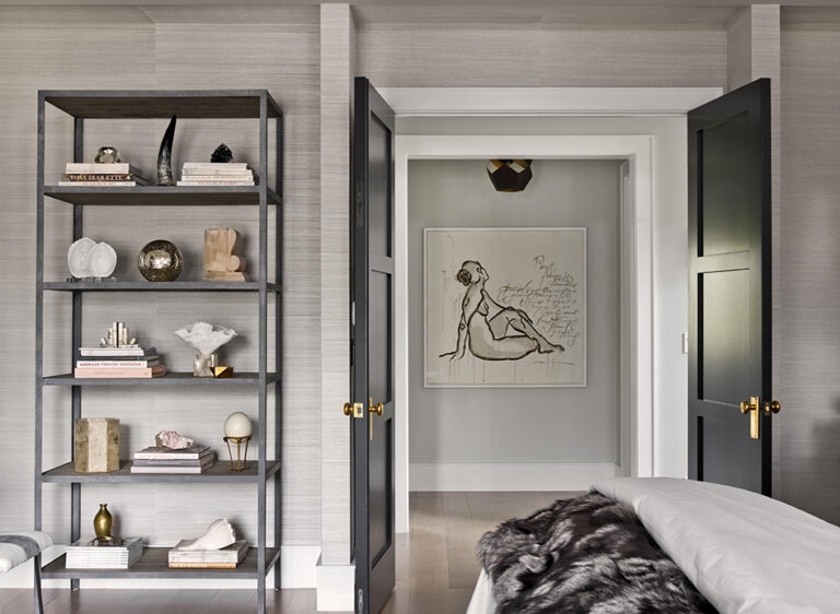 Designers' Favorite Shelf Styling Ideas
