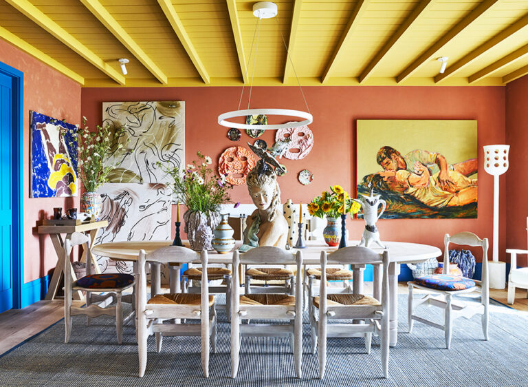 The 1st Galerie House of Art and Design Debuts in Sag Harbor