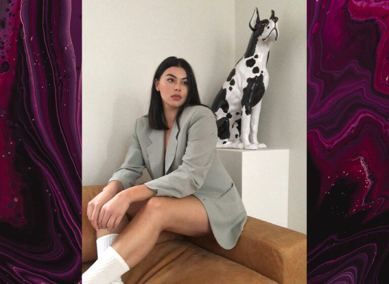 Great Finds & Great Danes with Lauren Chan