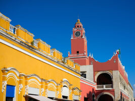 Antiquing in Mexico with Marjorie Skouras
