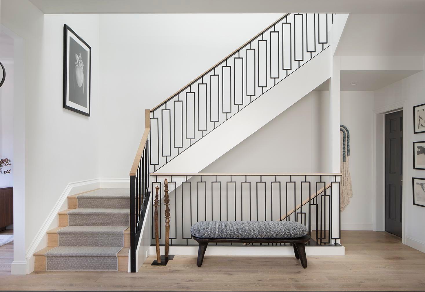 Tineke Triggs Stairwell
