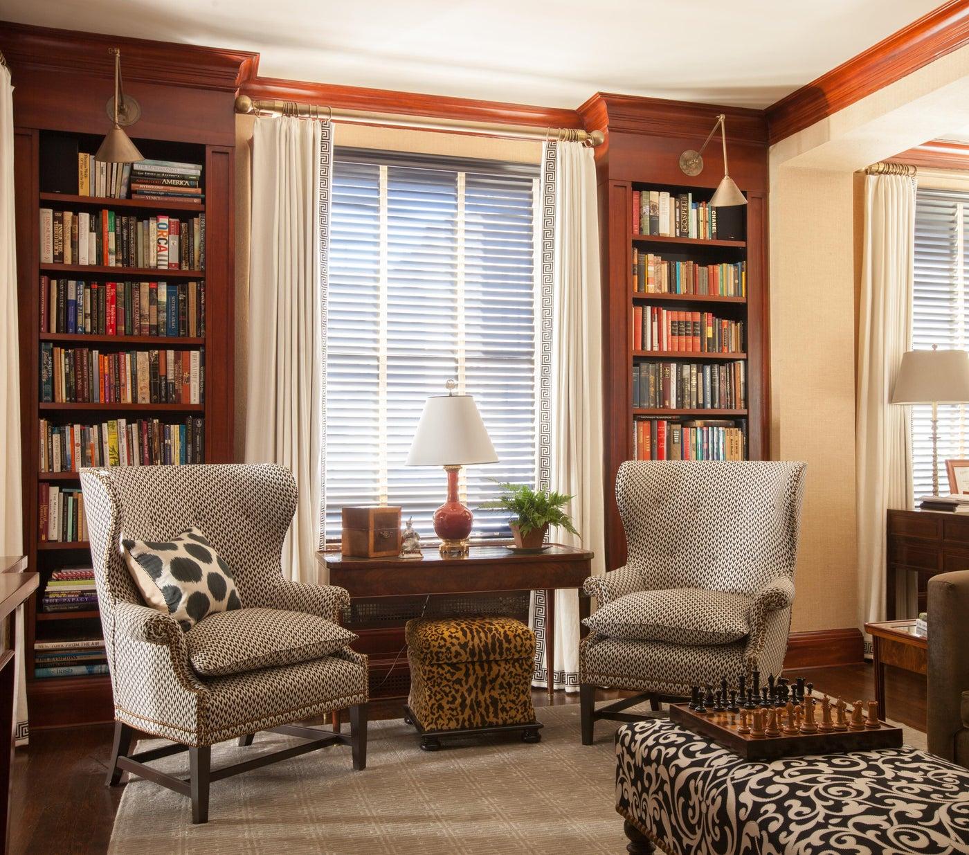 Brockschmidt Coleman library